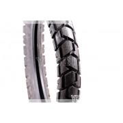 알엑스(RX125) 타이어(뒤)4.10-18 (E705)
