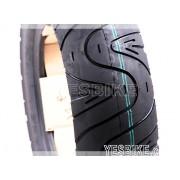 딩크(125 250)수입차 타이어(뒤)140/70-12 (007)