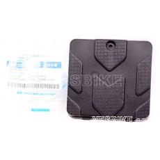 에이티에스(ATS50) 배터리커버 (흑색) (밧데리)
