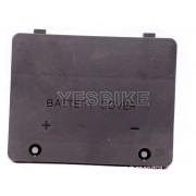 트랜스(SG125) 배터리커버 (밧데리)
