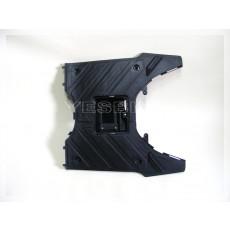 메이져(SJ50)에이티에스(ATS50) 플로어판넬(신형) 흑색