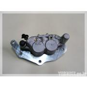 코멧(GT125,GT250,GT650)(구형) 캘리퍼ASSY(앞)LH