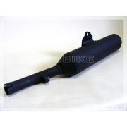 트로이(RT125)(신형)  머플러(순정 촉매장치)