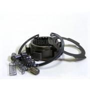 씨티100(CTA)씨티에이스(CA110)에스코트(KM110)  클러치리테이너ASSY(원웨이)