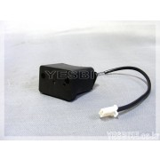 코멧(GT250,GT650) 라이센스램프ASSY