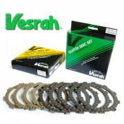 VESRAH 베스라 클러치디스크-CB250(호넷),마그나250,CBR250RR 구형,VTR250(7장 1SET)