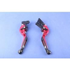 어드레스(V125) 넥스(NEX125) GSR125 튜닝레버(폴딩기능)