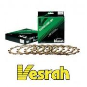 [Vesrah] GSX1300R(02~07), B-King(08~09) 클러치디스크세트