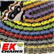 [EK] 530 SRX 체인 120 링크 (1000cc급,내구성지수:1200) - 오토바이 체인