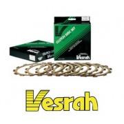 [Vesrah] 클러치디스크 세트 1042/2*7+1034*1,gsr600 06-08