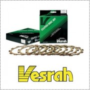 [Vesrah] 클러치디스크 세트 2044*7 xvs650,드랙스타650