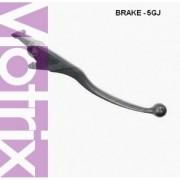 [MOTRIX] YAMAHA 범용 BRAKE LEVER(브레이크 레바) 5GJ-구형 티맥스 01-07, 막삼 05-10