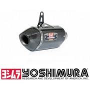 [요시무라] S1000RR 카본 슬립온 머플러 R-77