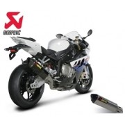 [Akrapovic] BMW S1000RR 10~11 FULL SYSTEM TITAN (Racing-line)
