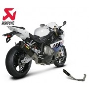 [Akrapovic] BMW S1000RR 10~11 FULL SYSTEM CARBON (Racing-line)