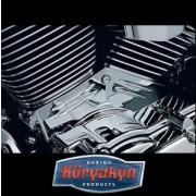 [쿠리야킨] 할리 다이나,FXDWG -실린더 베이스 카바-8137