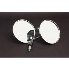 125 거울(V원,도금)