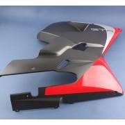 코멧(GT250 GT650) RC 언더카울링 무광 색상 선택