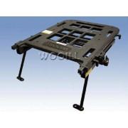 딩크(G딩크) 슬라이드 짐대 PVC(흑색)