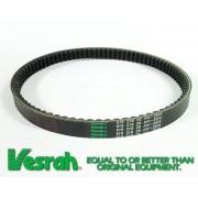 베스라(Vesrah) YAMAHA(야마하) Vino50 2T, Jog 드라이브벨트 AN-2012