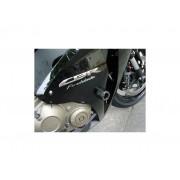 XRT HONDA CBR1000RR 08-09 프레임 슬라이더