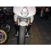 XRT MV agusta F4 SENNA-1000  프론트 포크 슬라이더