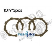 Honda(혼다) Ape50 Vesrah(베스라) 클러치디스크 1019-3