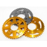 XRT HONDA CBR125R  REAR  SPROCKET