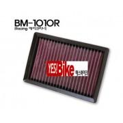 K&N BMW S1000RR 10~11 에어크리너(레이싱) BM-1010R