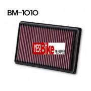K&N BMW S1000RR 10~11 에어크리너 BM-1010