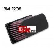 K&N BMW HP2 SPORT 08~11 에어크리너 BM-1208