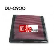 K&N DUCATI(두카티) 600/750/900 etc 에어크리너 DU-0900