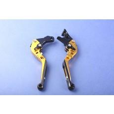 코멧(GT250R,GT650R GD250) 튜닝레버(조절식) 폴딩기능