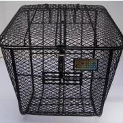 벤리110 도난방지 바구니 캐리어셋트