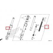 PCX125(12~14) 쇼바(앞)