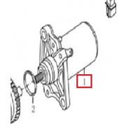 HQ80(요타80) 스타터 모터