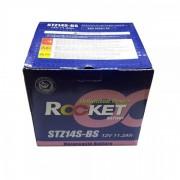 STZ14S-BS 로케트 새도우750(01~07), 브이맥스2009, XJR1300, FZ1페이져, ST1300, KTM