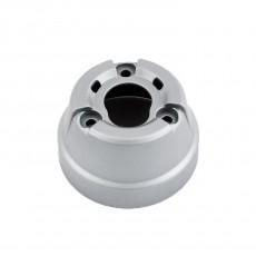 조이맥스125 머플러커버엔드캡(PVC,A급)(원형))