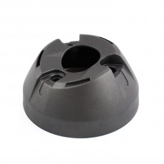조이맥스300 머플러커버엔드캡(PVC,A급)(원형)
