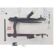 KC110(체트) 포크심보(뒤)