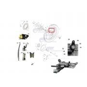 KB110(DD110) 휠(뒤)구형(라이닝타입)