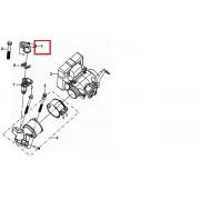 HY125(V) 인젝터 캡