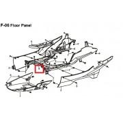 HY125(V) 플로워 판넬
