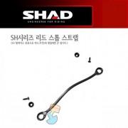 SHAD 샤드 탑케이스 SH33 NEW 보수용 리드 스톱 스트랩 D1B1TIR