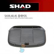 SHAD 샤드 탑케이스 SH39 보수용 플레이트 D1B40PAR