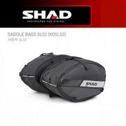 SHAD 샤드 SADDLE BAGS 새들백 SL52X0SL52
