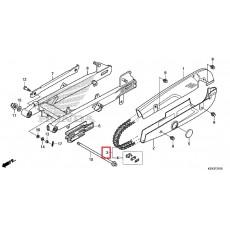 슈퍼커브110(~17년) 드라이브체인DID(420D-100)