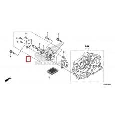 슈퍼커브110(~17년) 오일펌프