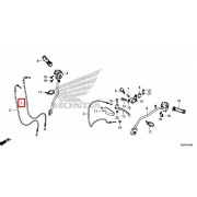MSX125 스롯틀케이블(A) 17910K26901