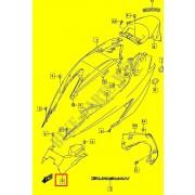 버그만125 BURGMAN125 센터커버(앞) 47351-12JB0-291